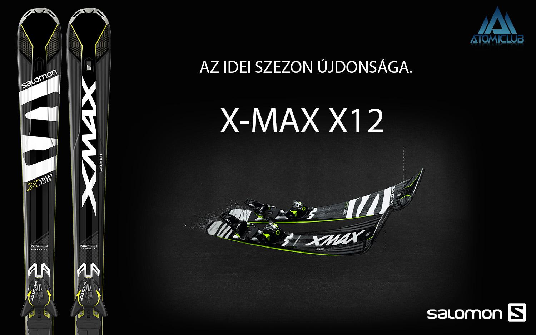 xmaxX12